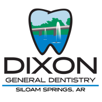 W. Kyle Dixon Siloam Springs General Dentist